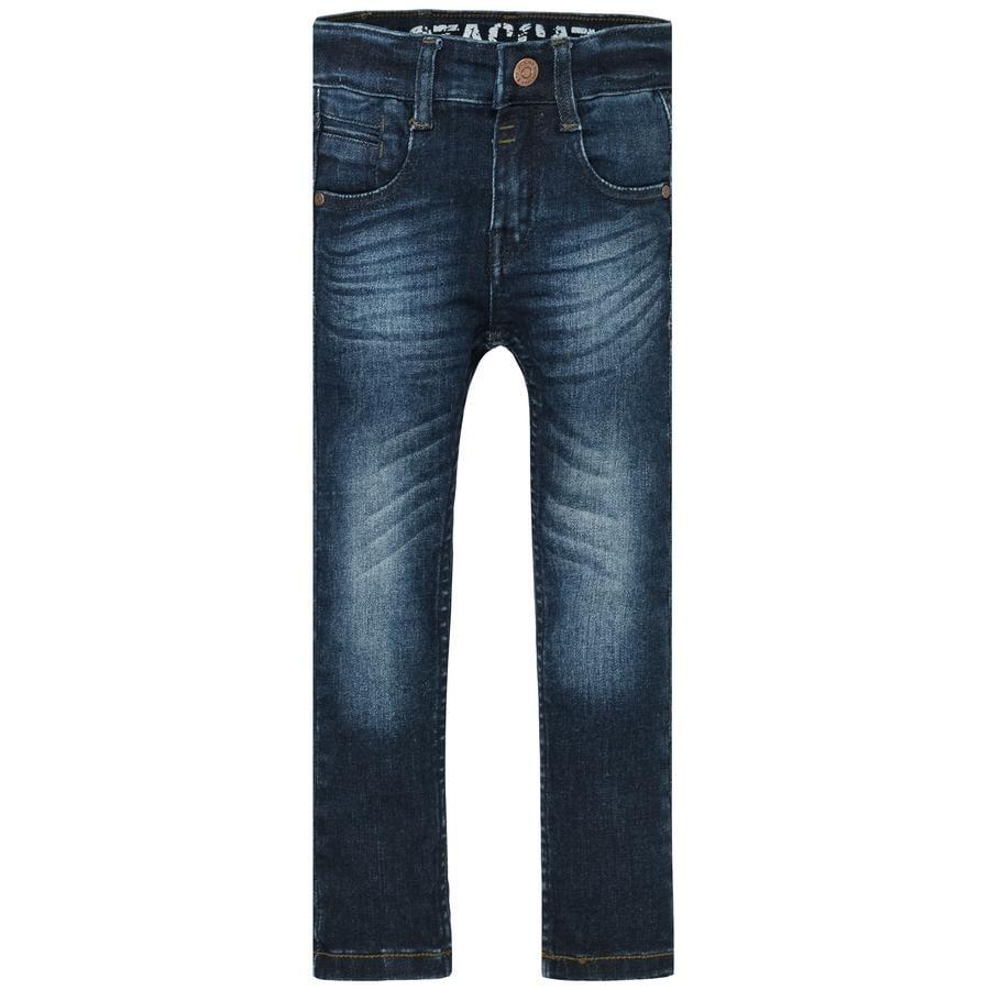 STACCATO Boys Jeans Skinny dark blue denim