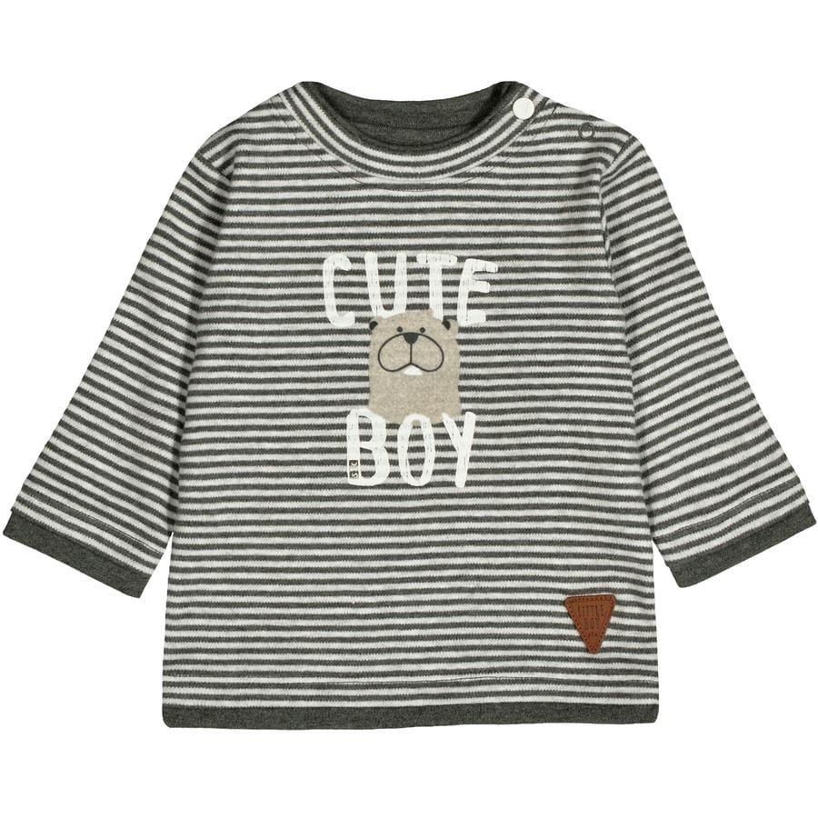 STACCATO Boys Camicia argento