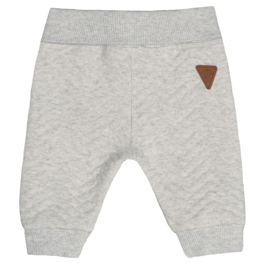 STACCATO Boys Pantalon structure argent