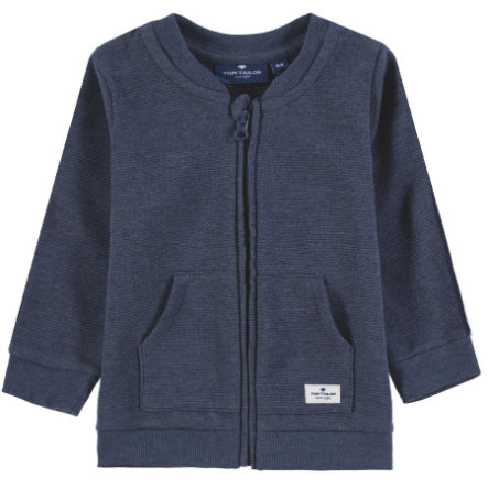 TOM TAILOR Baby Sweat Boys Jacket, veelkleurig, veelkleurig