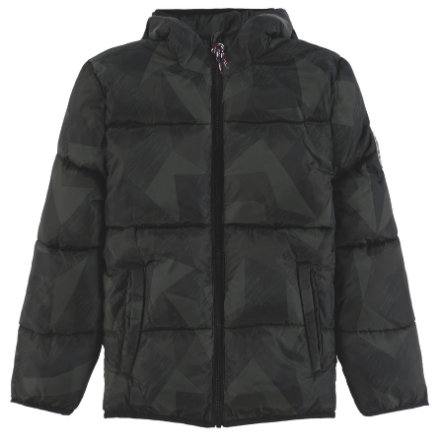 Veste TOM TAILOR Boys , noire