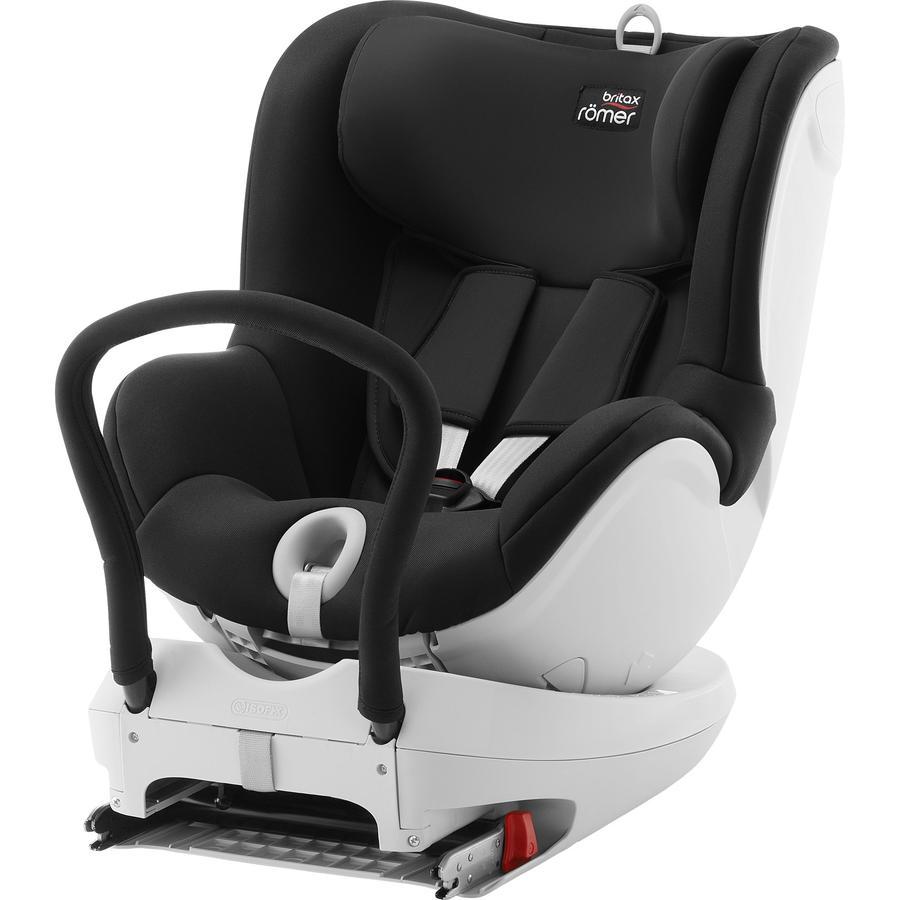 britax römer silla de coche Dualfix Cosmos Black