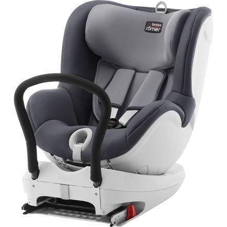 Britax Römer Kindersitz Dualfix Storm Grey