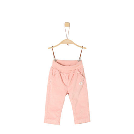 s.Oliver Girls Corduroy Pink