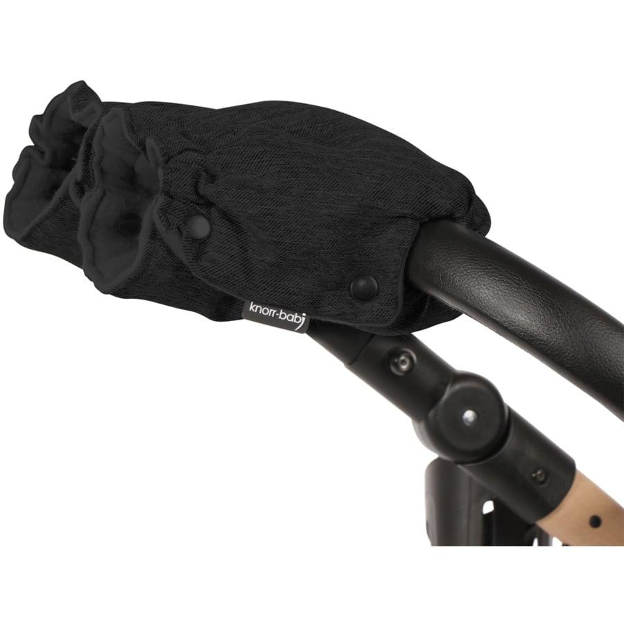 knorr-baby Rękawiczki czarne