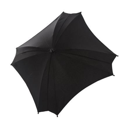 knorr-baby Sonnenschirm schwarz