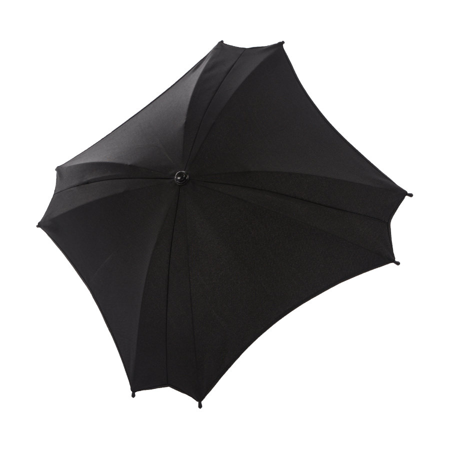 knorr-baby Ombrellino parasole nero