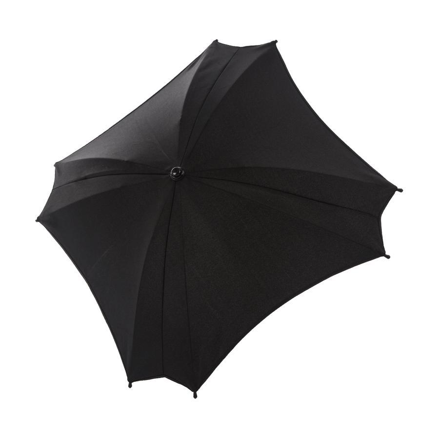 knorr-baby Slunečník černý