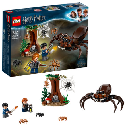 LEGO® Harry Potter™ - Aragog 75950