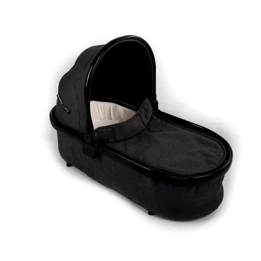 BABY MONSTERS Gondola do wózka Fresh 3.0, Black