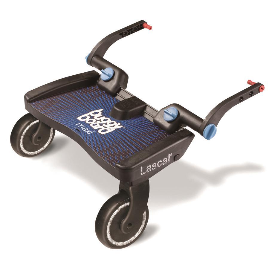 LASCAL Seisomalauta Buggy Board Maxi, sininen