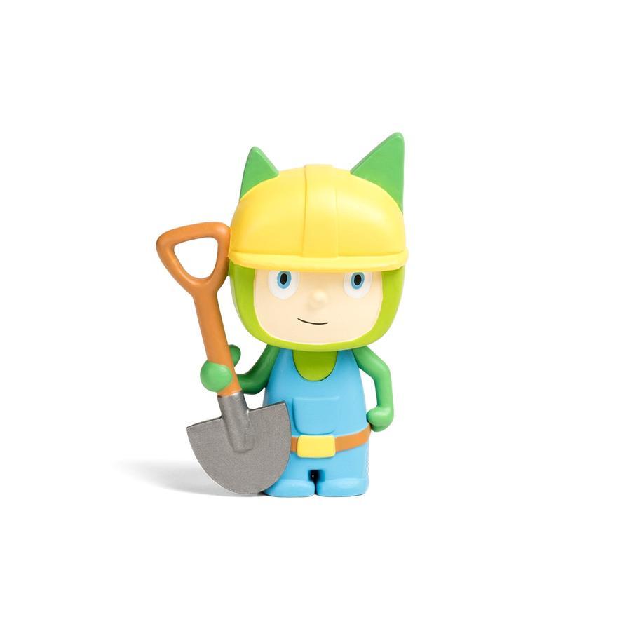 tonies® Kreativ-Tonie Bauarbeiter