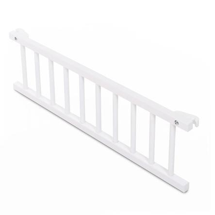 dreamgood Barrière de sécurité de lit cododo blanc