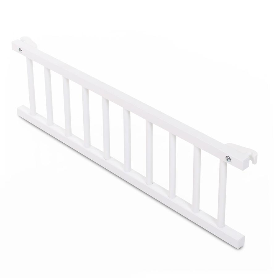 dreamgood Barierka ochronna do łóżka, biały