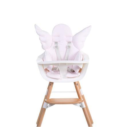 CHILDHOME Sitzkissen Universal Engel Old Pink