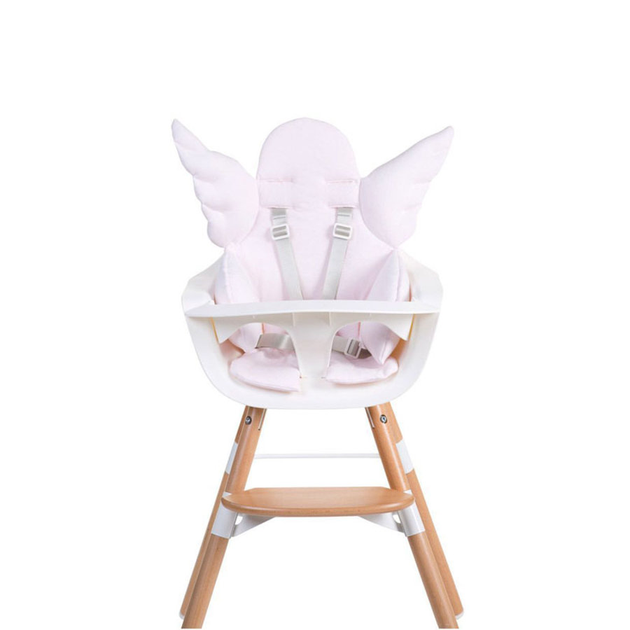 CHILDHOME Cuscino seggiolone Universal Angelo Old Pink