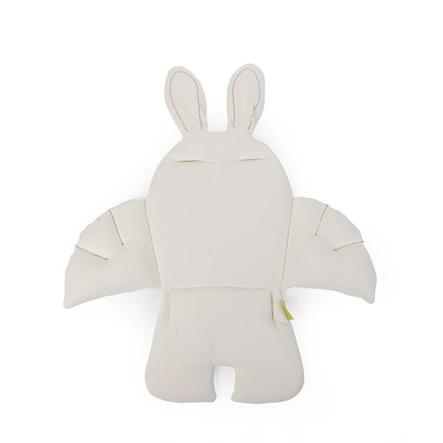 CHILDHOME Sædepude Universal Kanin White