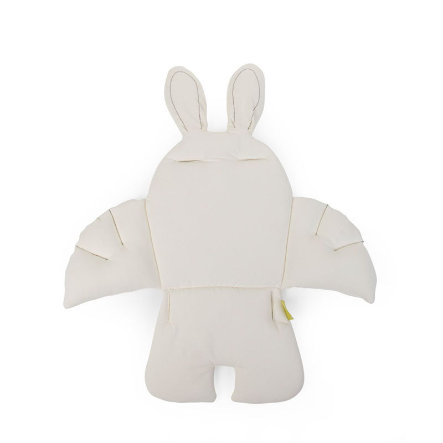 CHILDHOME Sitzkissen Universal Kaninchen White