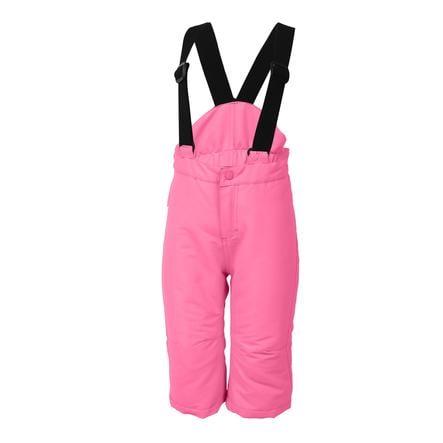 COLOR KIDS Sněhové kalhoty Runderland Candy Pink