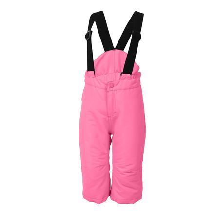 COLOR KIDS Schneehose Runderland Candy Pink