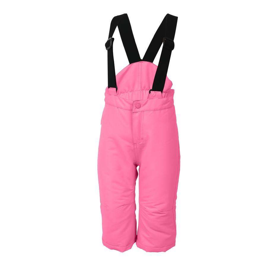 COLOR KIDS Snebukser Runderland Candy Pink