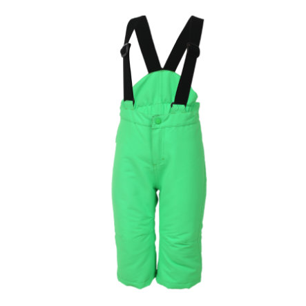 COLOR KIDS Schneehose Runderland Toucan Green