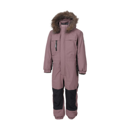 COLOR KIDS  Complessivo Kito Twillight Mauve