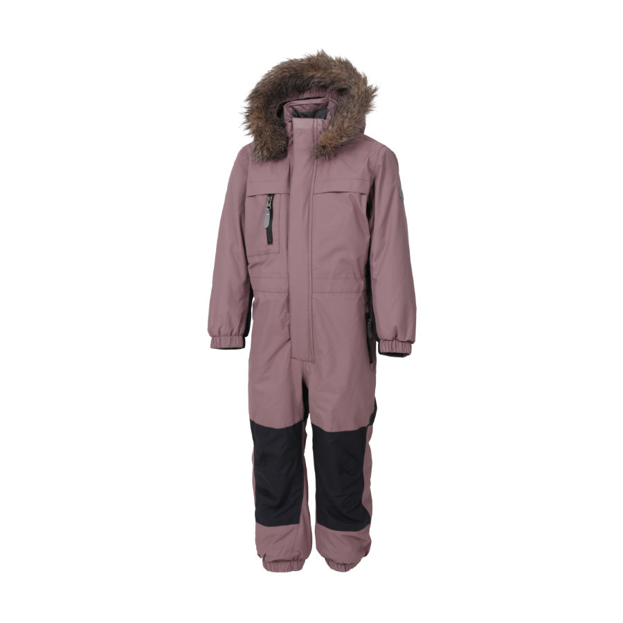 COLOR KIDS Overall Kito Twillight Mauve
