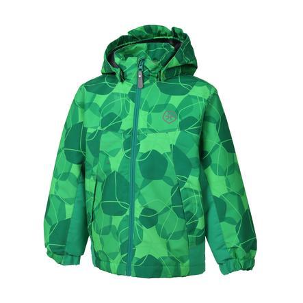 COLOR KIDS Jacke Konrod Toucan Green