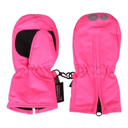 COLOR KIDS  Rękawiczki Kompin Candy Pink