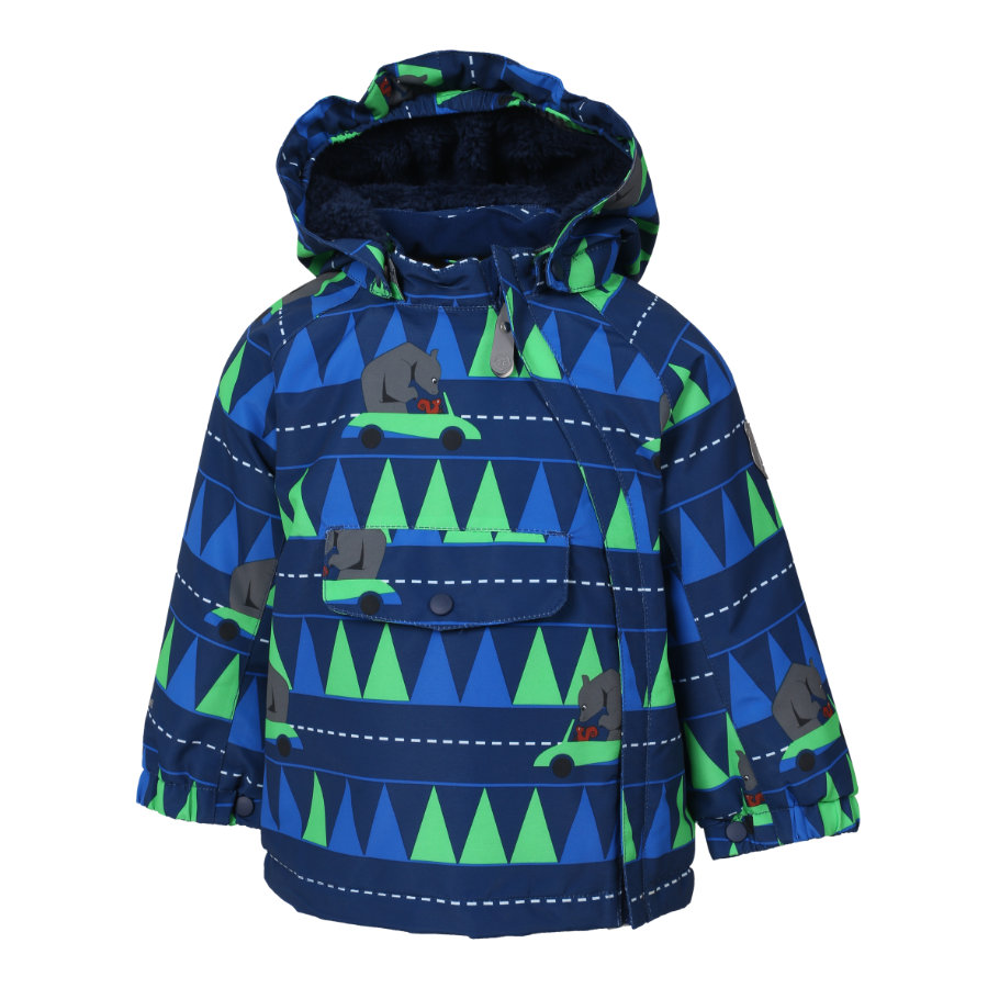 COLOR KIDS Jacke Raidoni Estate Blue