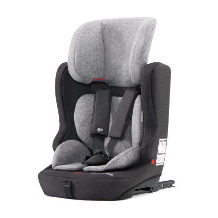 Kinderkraft Autostoel Fix2Go black/grey