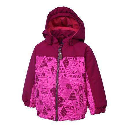 COLOR KIDS Jacke Dion Candy Pink
