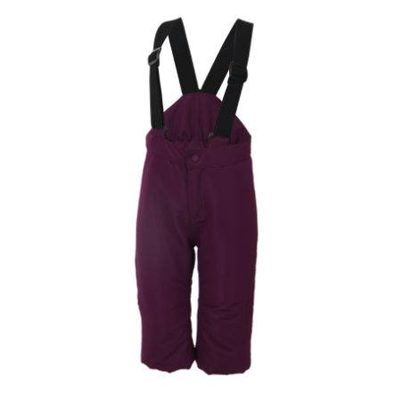 COLOR KIDS Schneehose Runderland Pickled Beet