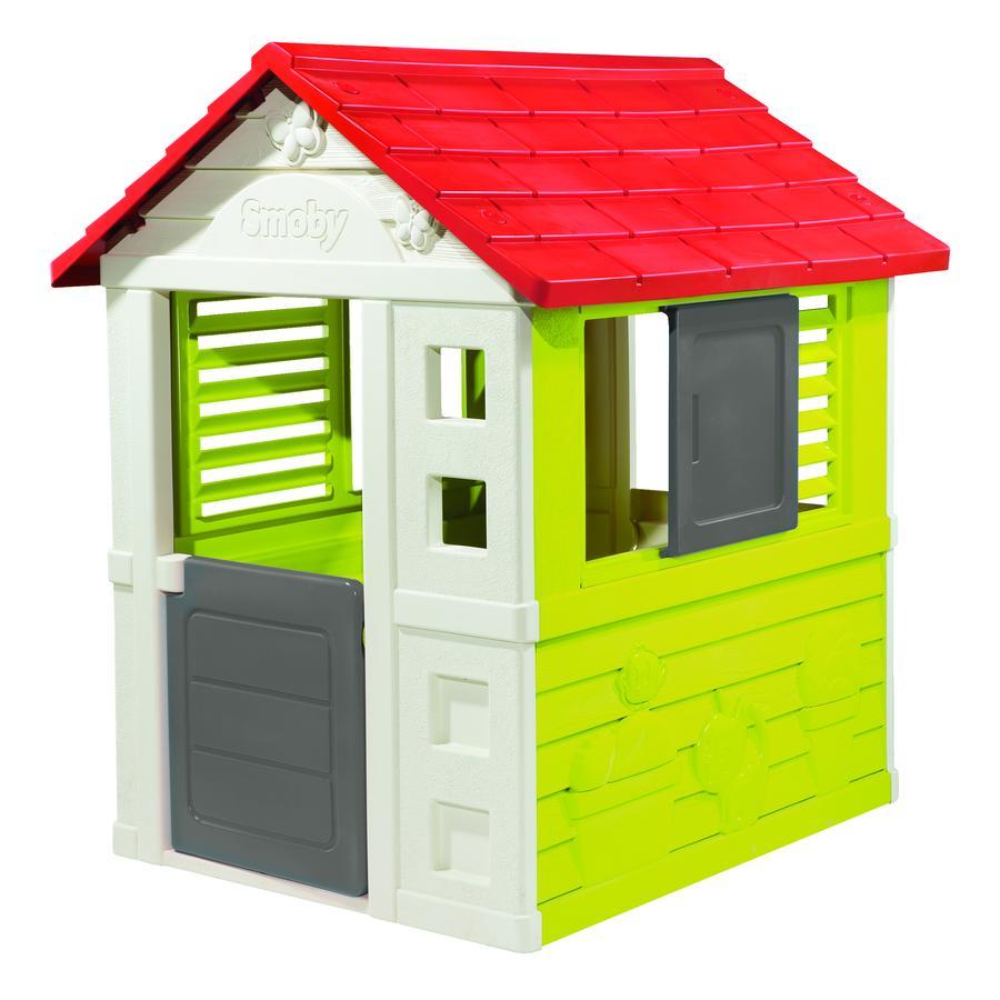 Smoby Maison de jeu Maison de la nature 810712