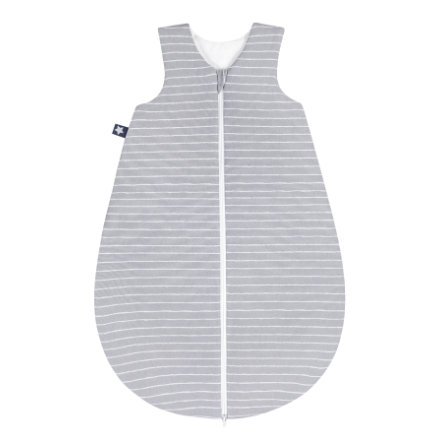 JULIUS ZÖLLNER Jersey Kesäunipussi Grey Stripes