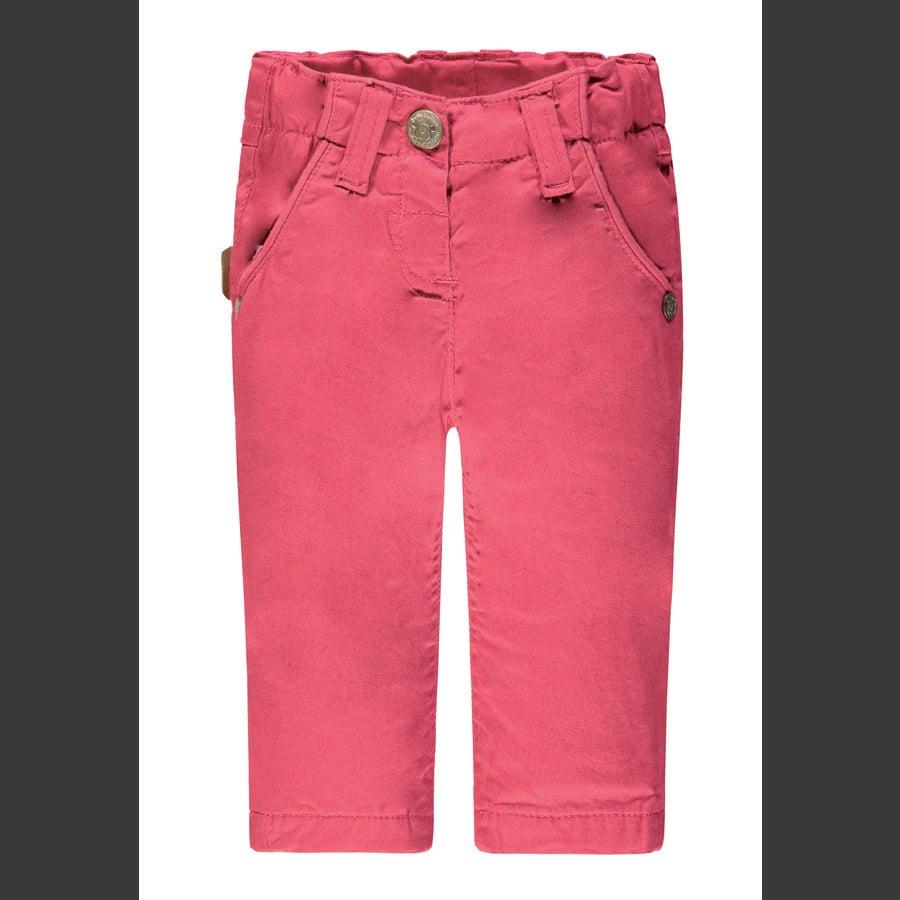 bellybutton Girl pantaloni s rosa barocca