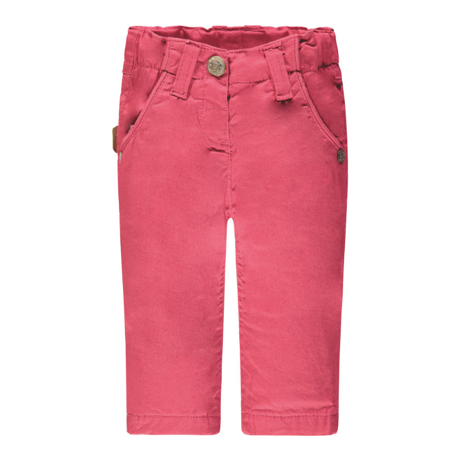 bellybutton Girl s pantalon barokke roos