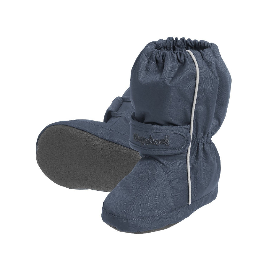 Playshoes Thermo booties marine