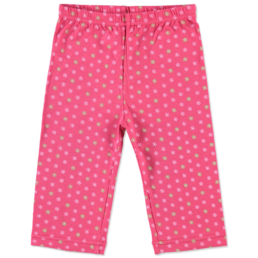 SALT AND PEPPER Girls Mini Caprihose PRINZESSIN LILLIFEE candy pink