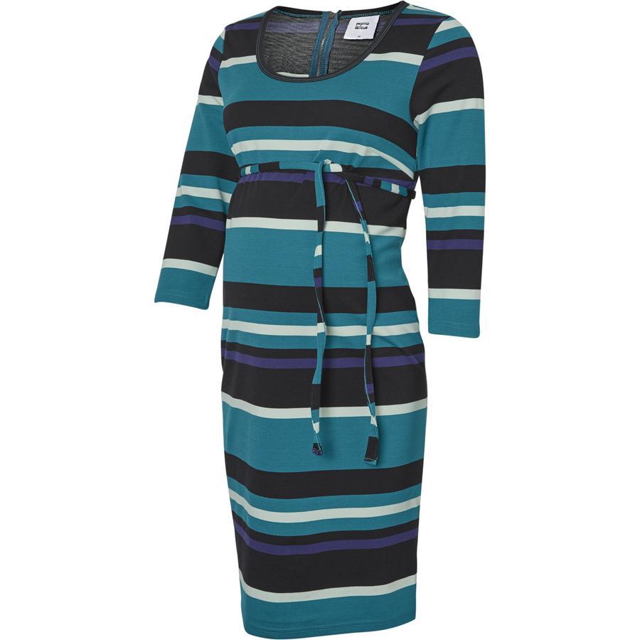 mama licious těhotenské šaty MLKIKI Everglade
