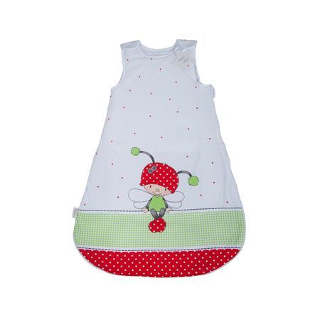 babybest® Gigoteuse bébé toutes-saisons coccinelle TOG 2.5