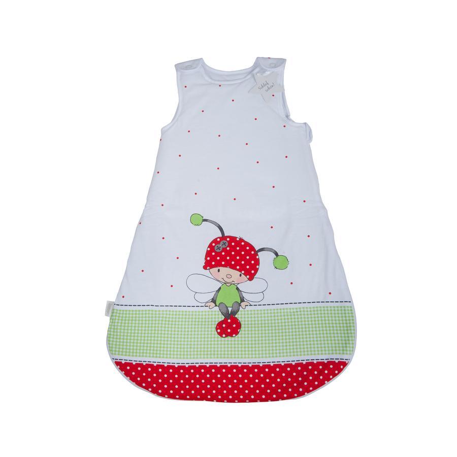 babybest® Premium-Schlafsack Käferchen