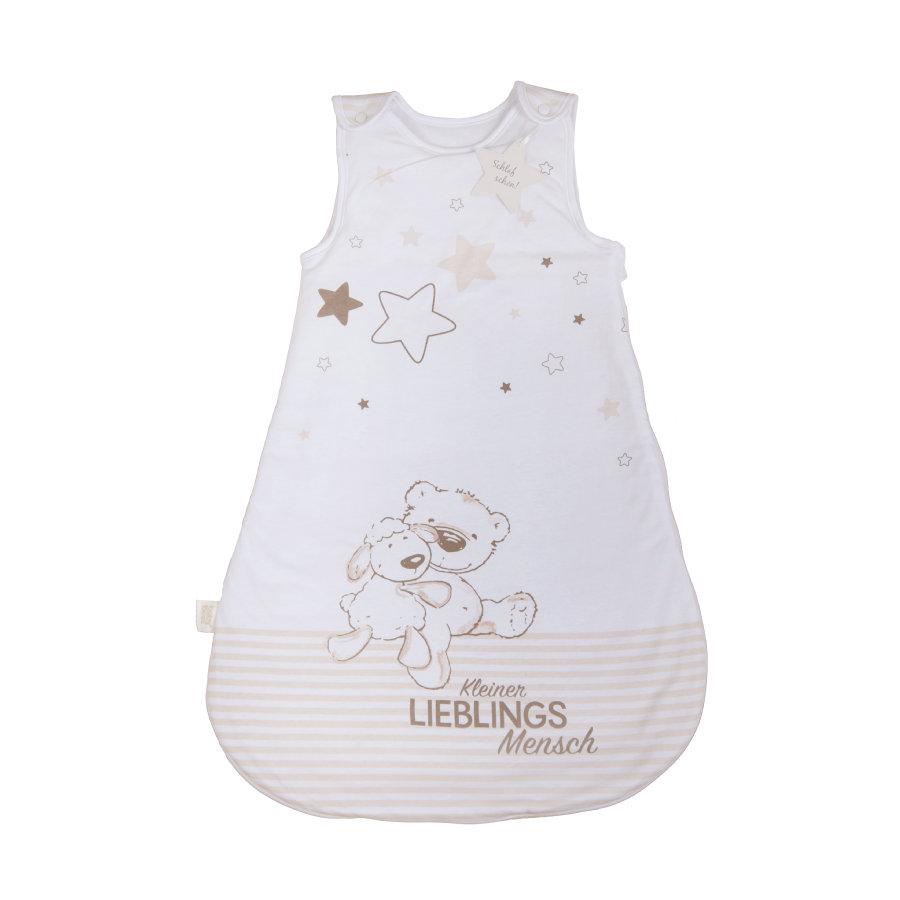 babybest® Premium-Schlafsack Kleiner Lieblingsmensch