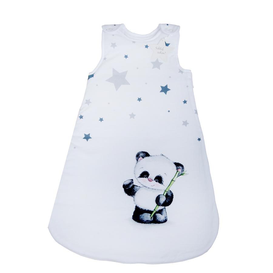 babybest® Premium-Schlafsack Panda