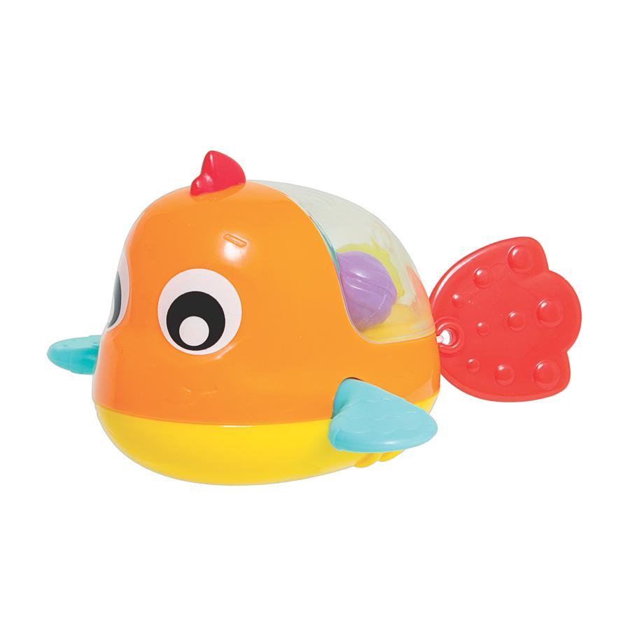 playgro Bading leketøy padle fisk