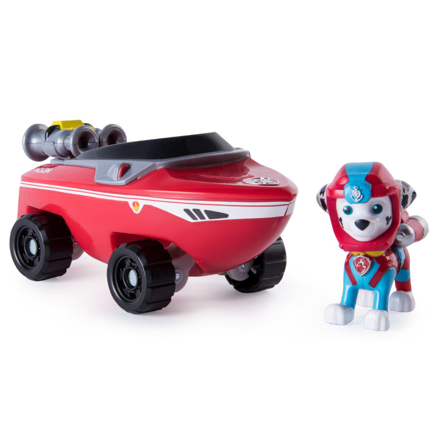 Spin Master Sea Patrol Basic Vehicle Marshall -