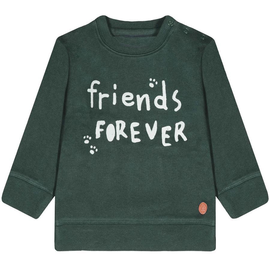 STACCATO Boys Sweatshirt dark green