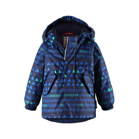 reima chaqueta de invierno tec Olki navy AOP