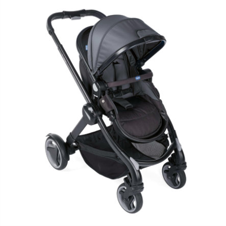 chicco Sittvagn Fully Stone